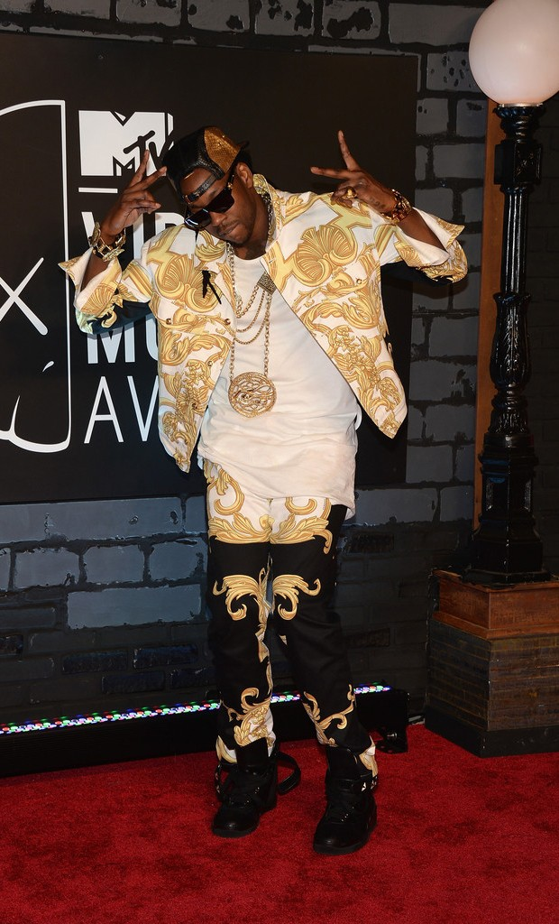 2 Chainz Givenchy