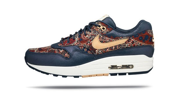 Nike x Liberty Air Max 1 Bourton