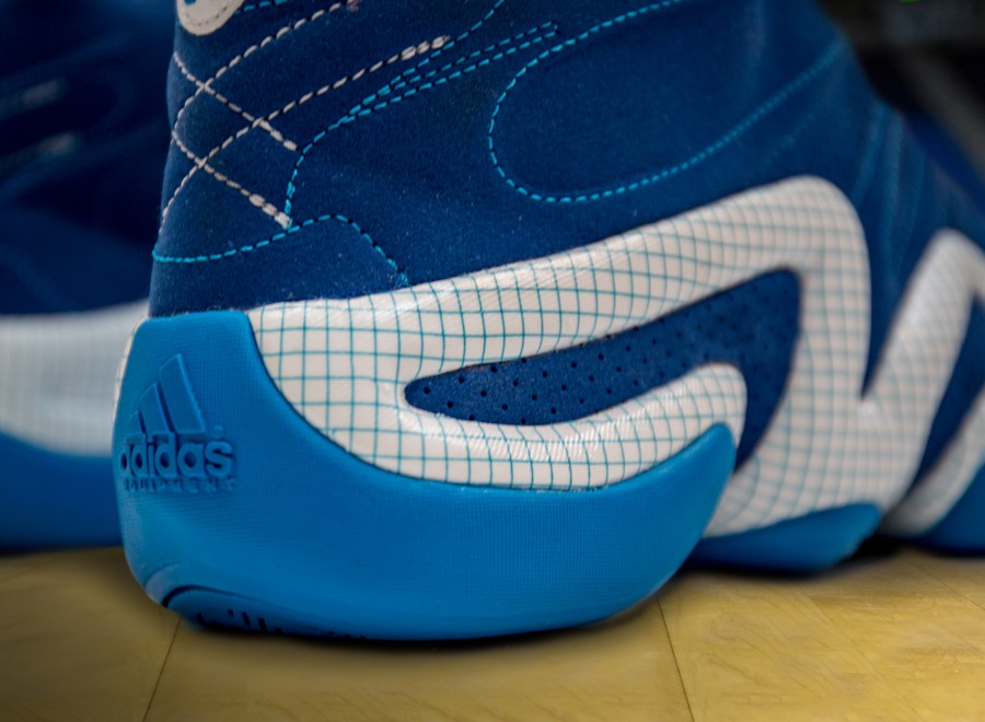 adidas Crazy 8 Blueprint