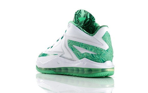 Nike LeBron XI Low