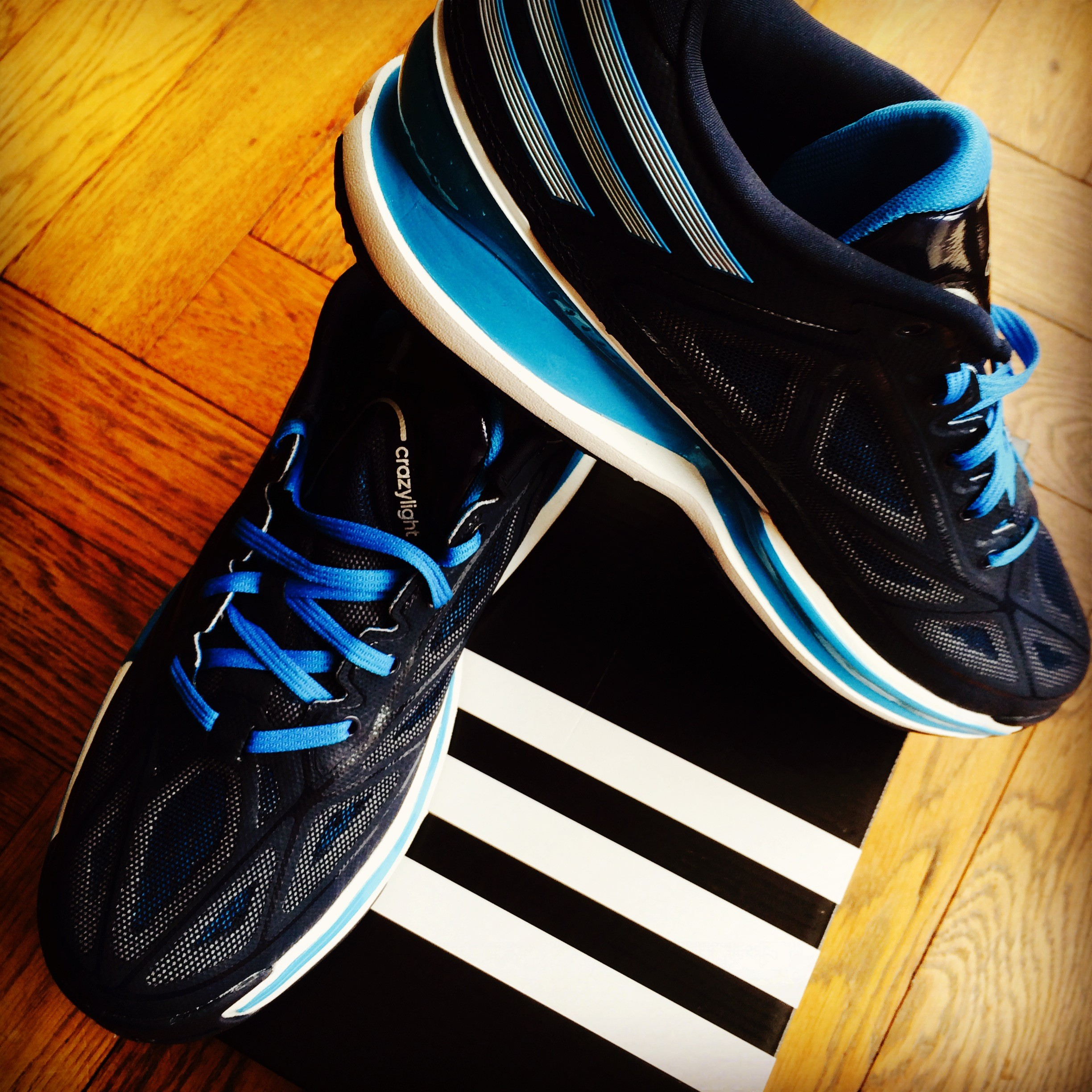 adidas Crazy Light 3 Low