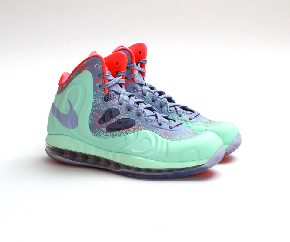 Kilka kolorystyk Nike Air Max HyperpositeWhat The Hyperposite