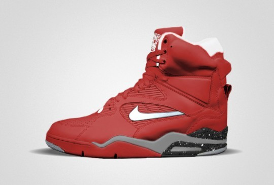 Nike-Air-Command-Force-2014-Retro-Red-540x365