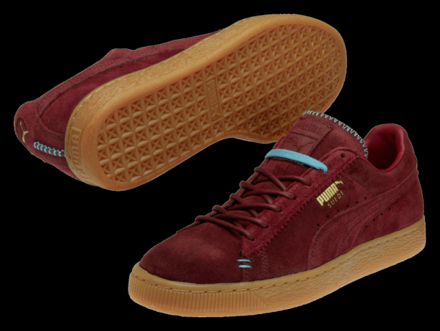 Suede Classic Crafted_2