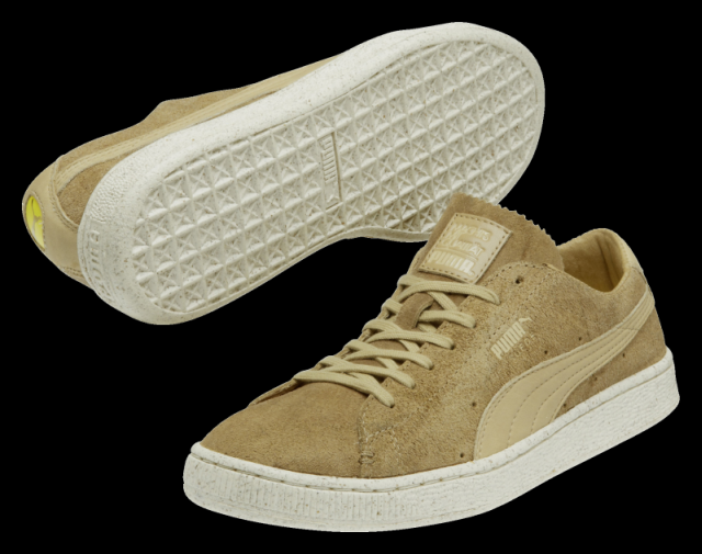 Suede MMQ
