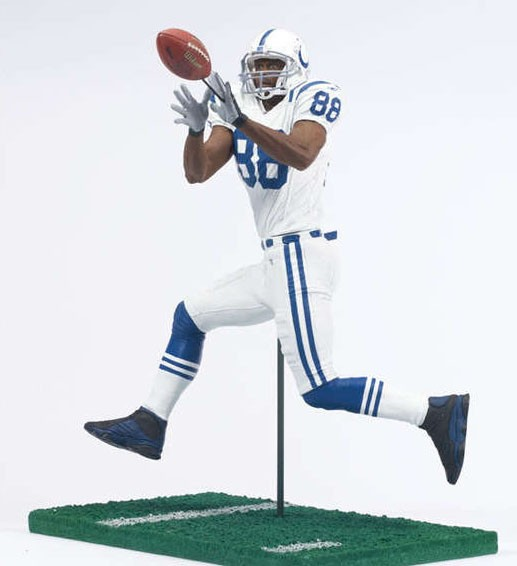 marvin-harrison-action-figure-air-jordan-xiii-13-cleats