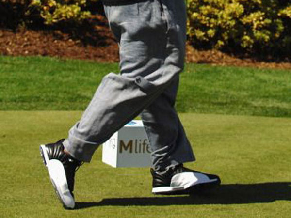 air-jordan-xii-12-playoffs-golf-shoes-1