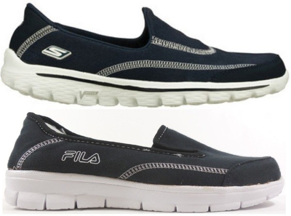 Sketchers FILA