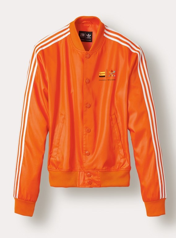 1. adidas Originals Pharrell Williams
