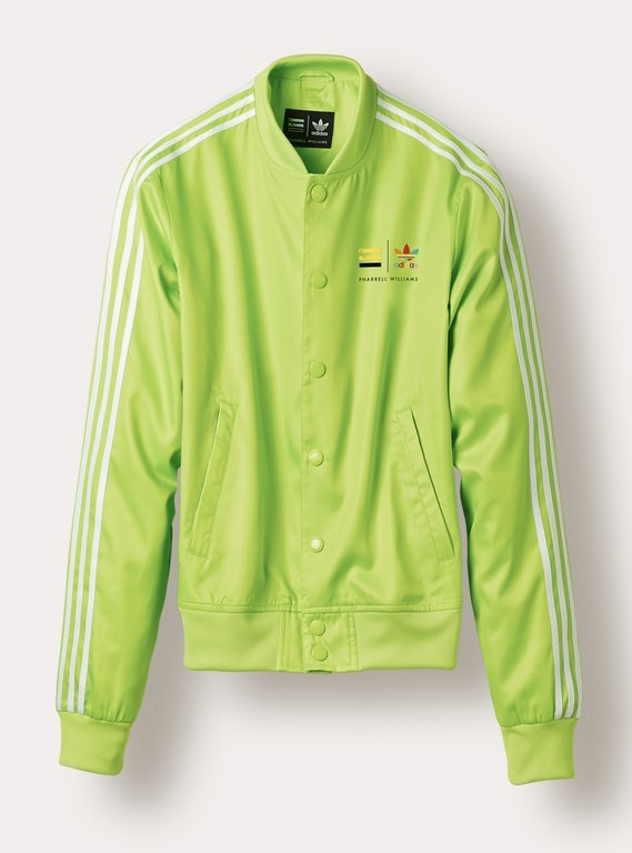 2. adidas Originals Pharrell Williams