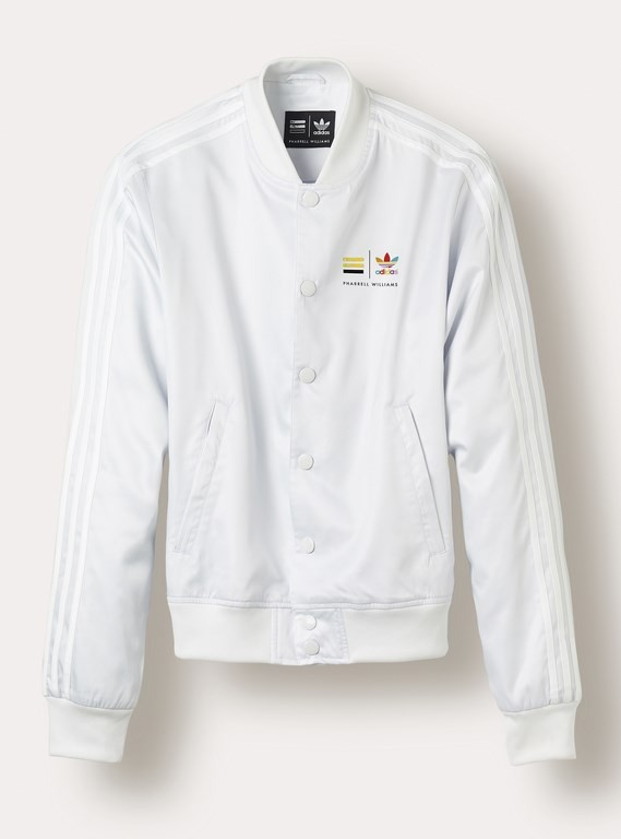 3. adidas Originals Pharrell Williams