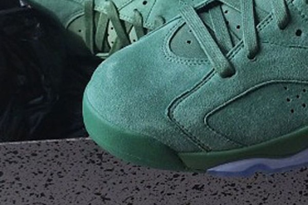 macklemore-air-jordan-6-forest-green-suede-copy