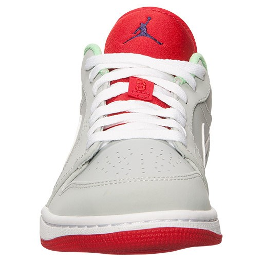 buty air jordan 1 low hare