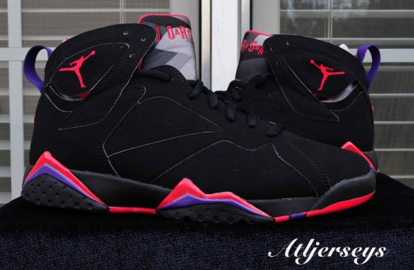 Air-Jordan-7-'BlackTrue-Red-Dark-Charcoal-Club-Purple'-Another-Look-3-600x391