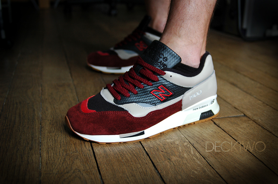new balance 1500 crooked tongues