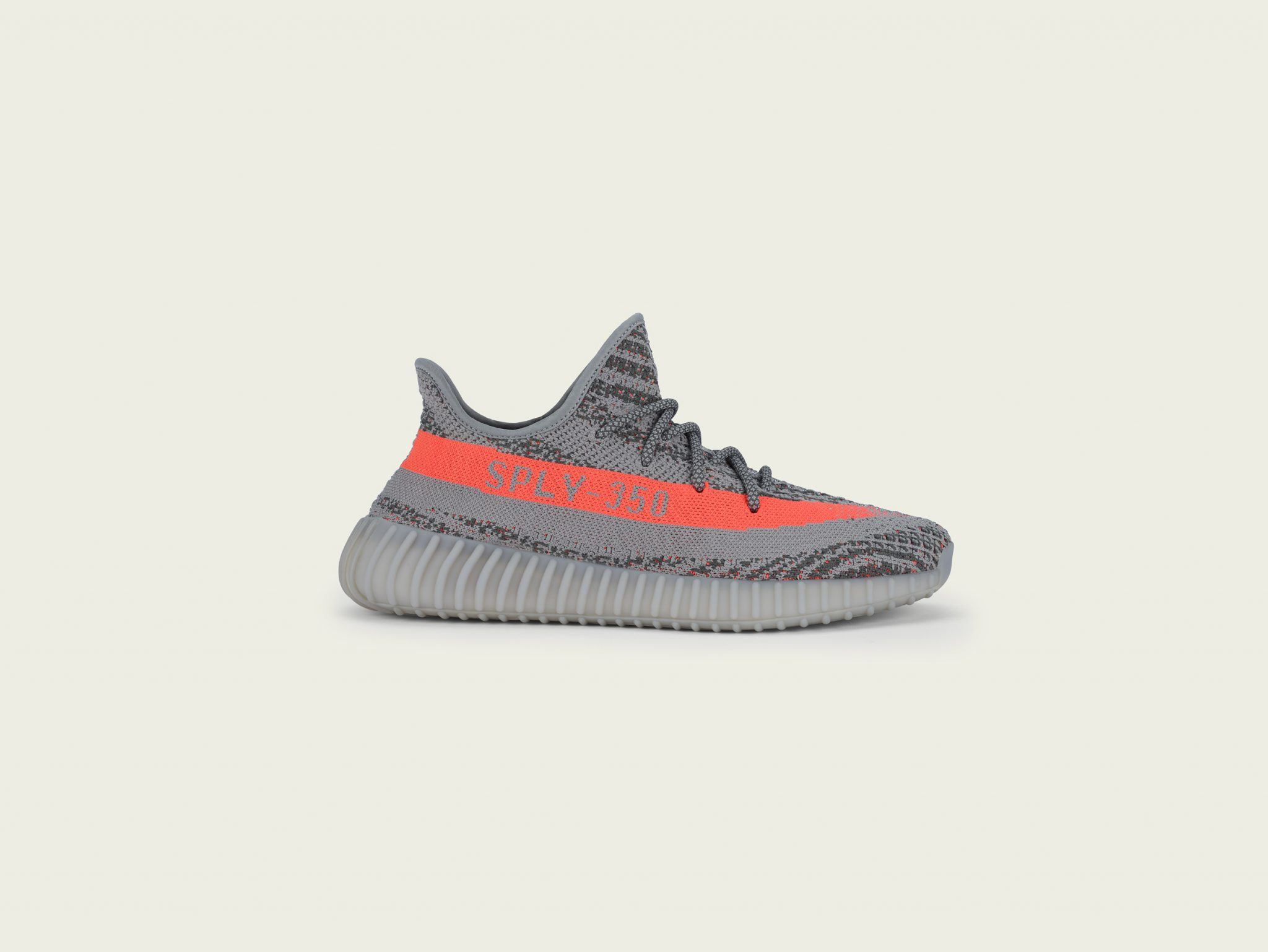 Yeezy boost 350 V2 solar red infantuls 'sply 350' white red Online