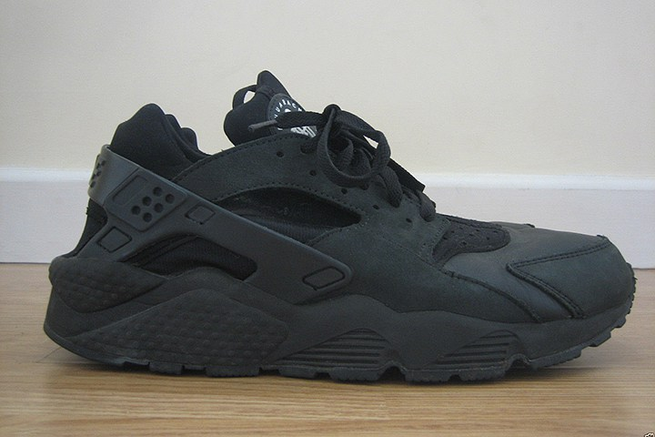 10-best-nike-air-huarache-colourways-of-all-time-by-crepe-city-for-the-daily-street-triple-black